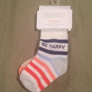 Gymboree (Baby) Socks